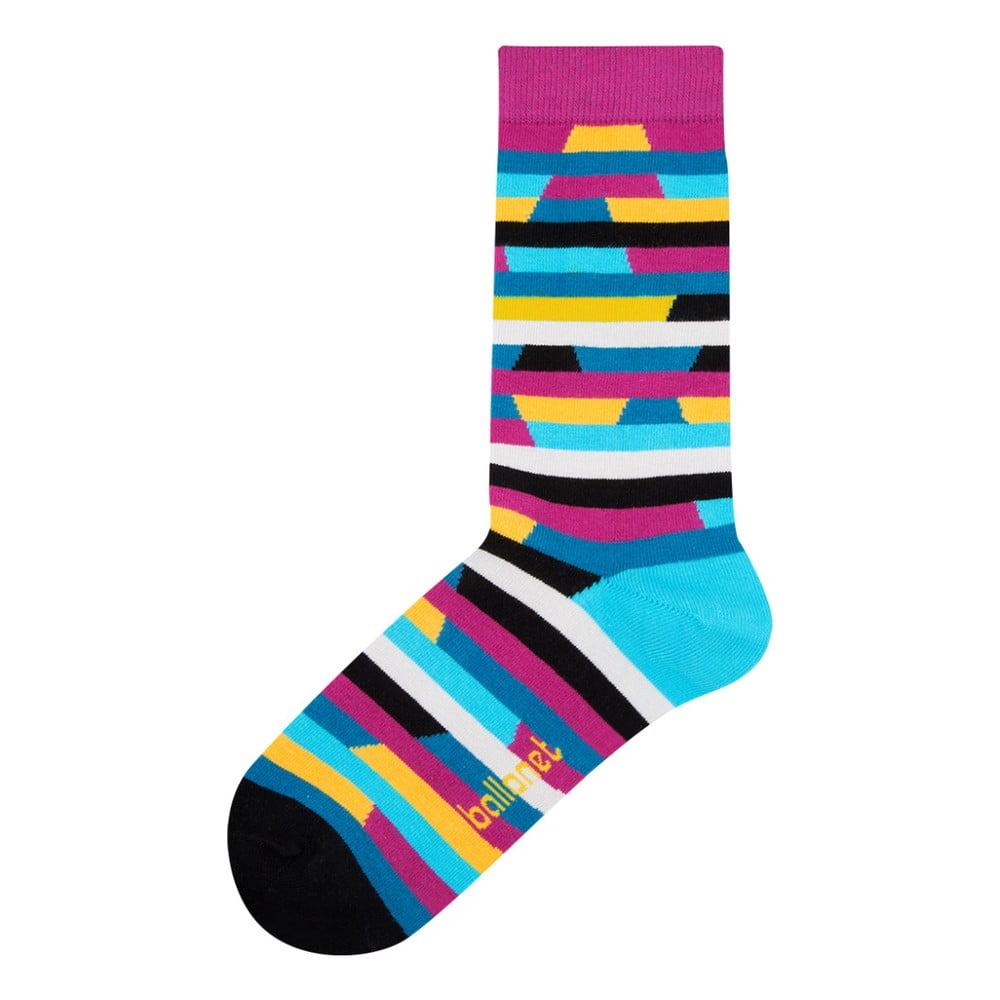 Ponožky Ballonet Socks Digi, velikost 36 – 40