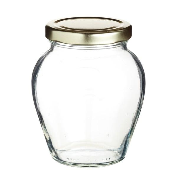Zavařovací sklenice Kitchen Craft Home Made, objem 370 ml