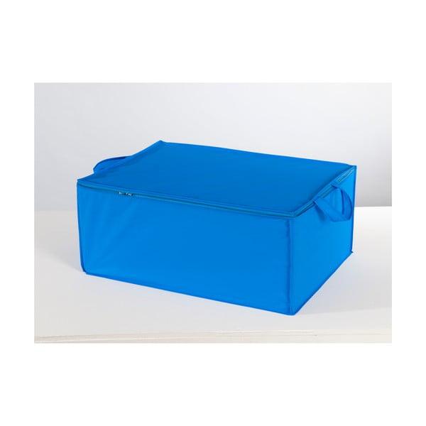 Textilní box Compactor Garment Marine