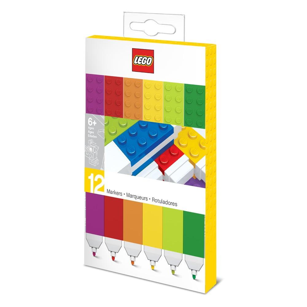 Sada 12 fixů LEGO®