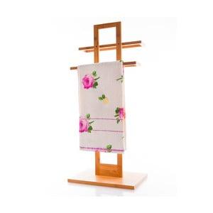 Ručník Ceylin Pink, 50x90 cm