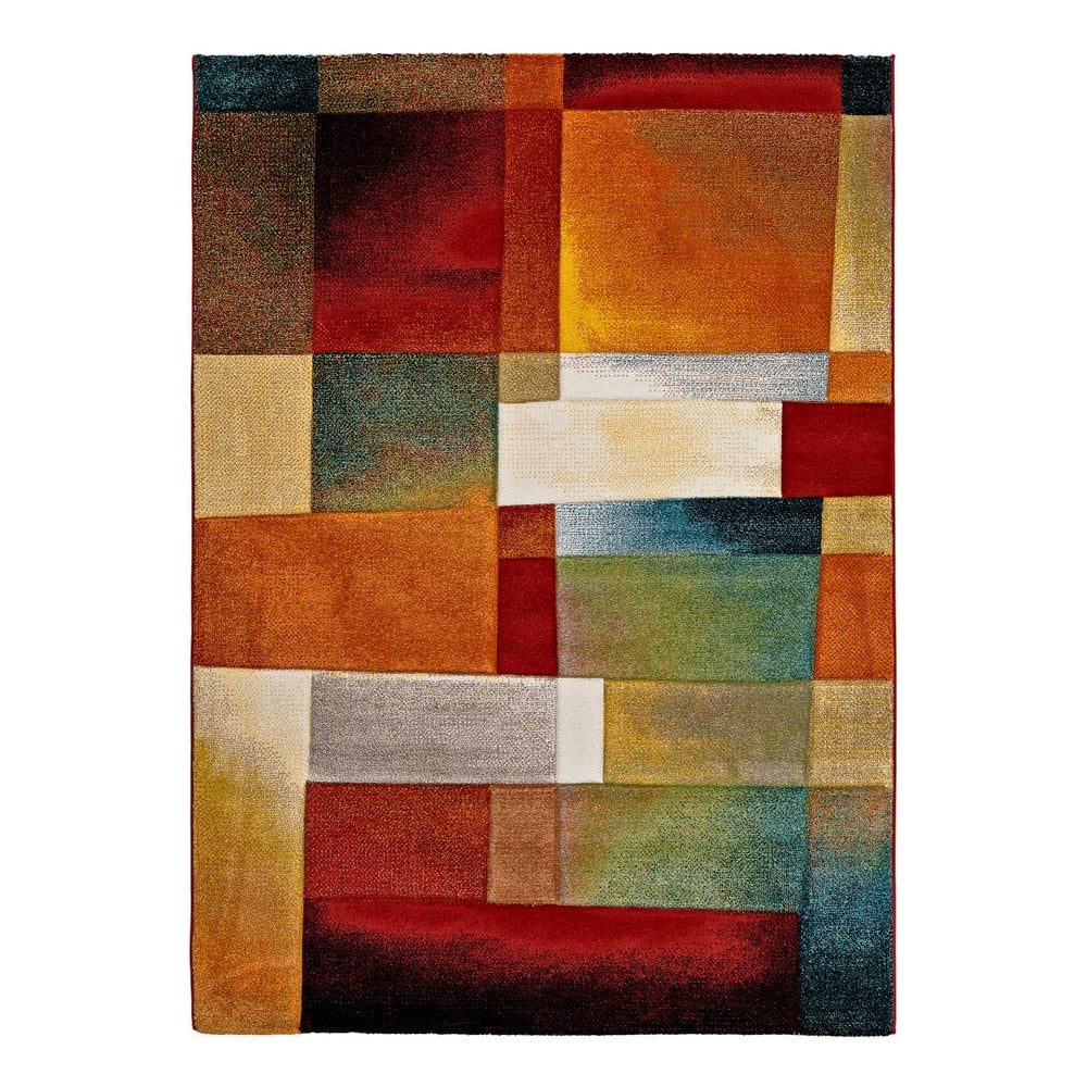 Koberec UNIVERSAL Matrix, 60 x 120 cm