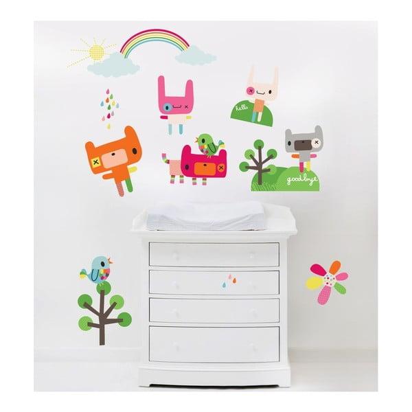 Samolepka Rainbow Toys Small