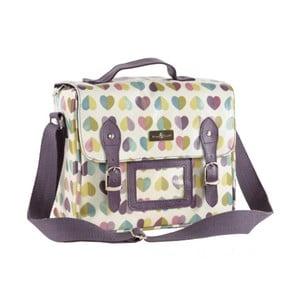 Obědová taška přes rameno Navigate Vintage Confetti