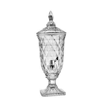 Vas din sticlă pentru limonadă Bambum Fethyie, 1,5 l de la Tasev