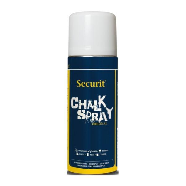 Chalk Spray fehér kréta spray - Securit®