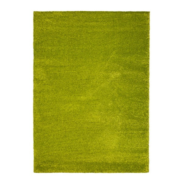 Zielony dywan Universal Catay, 57x110 cm