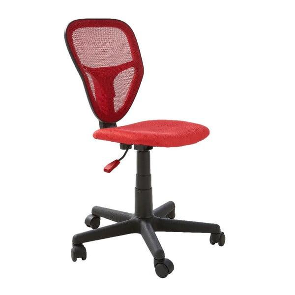 Kancelářská židle Lawyer Red