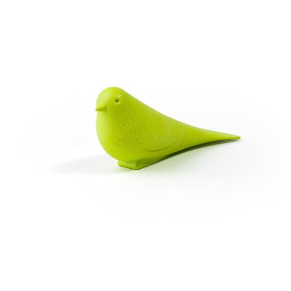 Dveřní klín QUALY Dove, zelený
