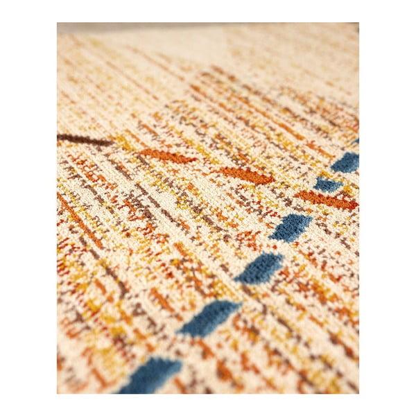 Vlněný koberec Coimbra 187 Bereber, 140x200 cm