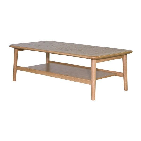 Konferenční stolek z dubového dřeva We47 Havvej Kaisa