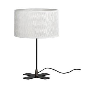 Bílá stolní lampa Bulb Attack Once