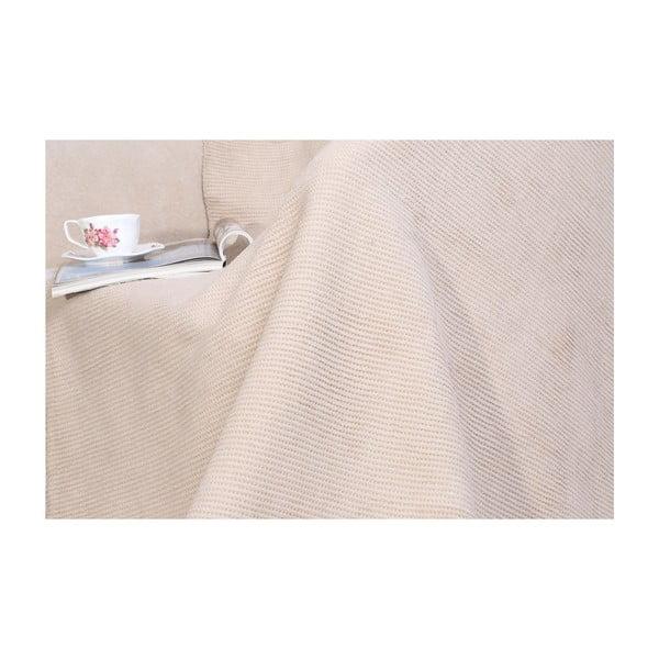 Deka s příměsí bavlny Aksu Bej, 200 x 150 cm