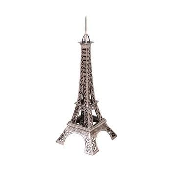 Decorațiune formă turn Eiffel Antic Line,înălțime 90cm