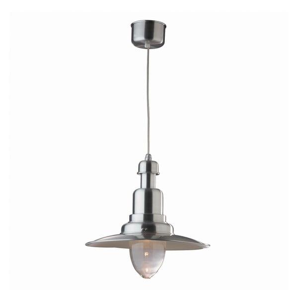 Závěsné svítidlo Evergreen Lights Crido Industry Alu, 40 cm