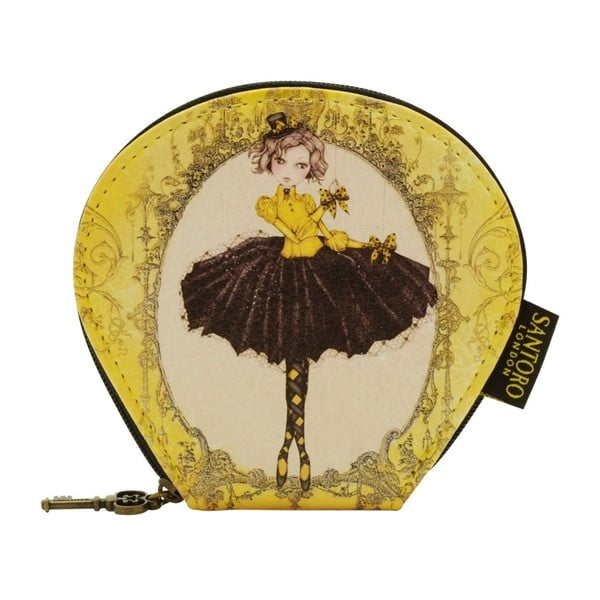Oboustranná taštička Mirabelle Marionette