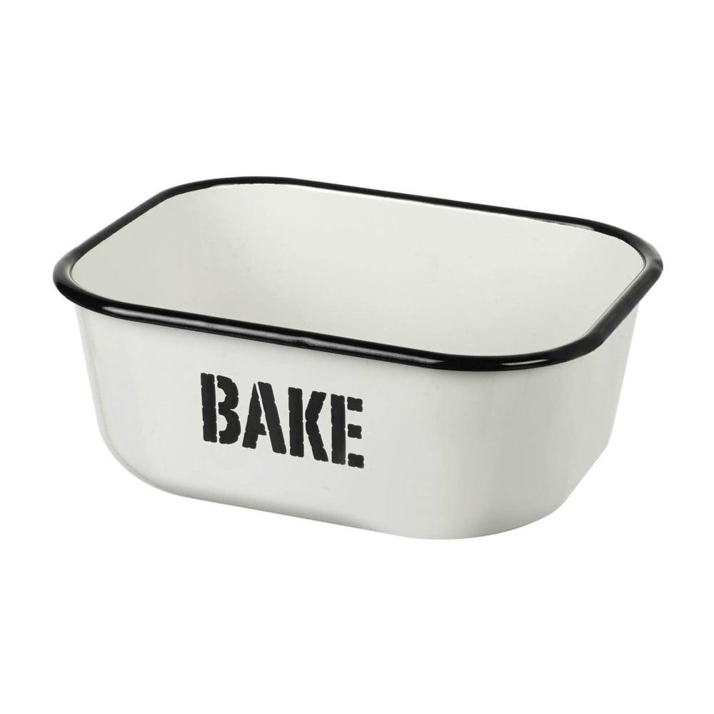 Smaltovaná nádoba na pečení Parlane Bake, 23 x 18 cm