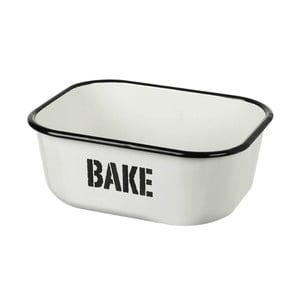 Smaltovaná nádoba na pečení Parlane Bake, 23x18cm