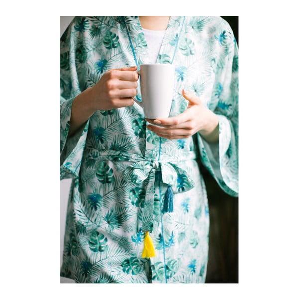 Dámské kimono Bella Maison Adonis Tropical, vel.M