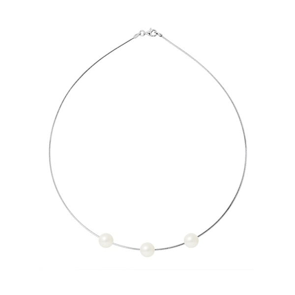 Náhrdelník s říčními perlami Stamatis