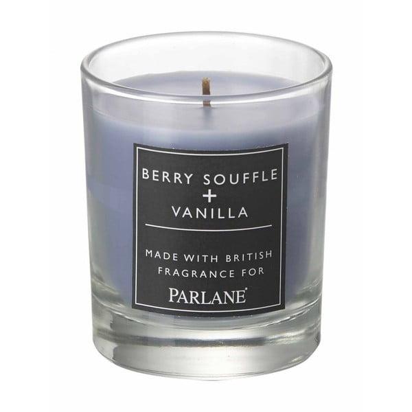 Svíčka ve skle Berry Souffle & Vanilla