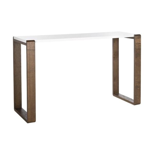 Konzolový stůl Bartholomew, tmavé nohy