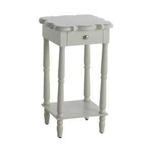 Odkládací stolek se zásuvkou Geese Chandler