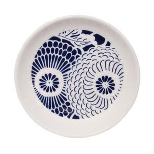 Farfurioară pentru plicul de ceai Tokyo Design Studio Peony, ø 9 cm