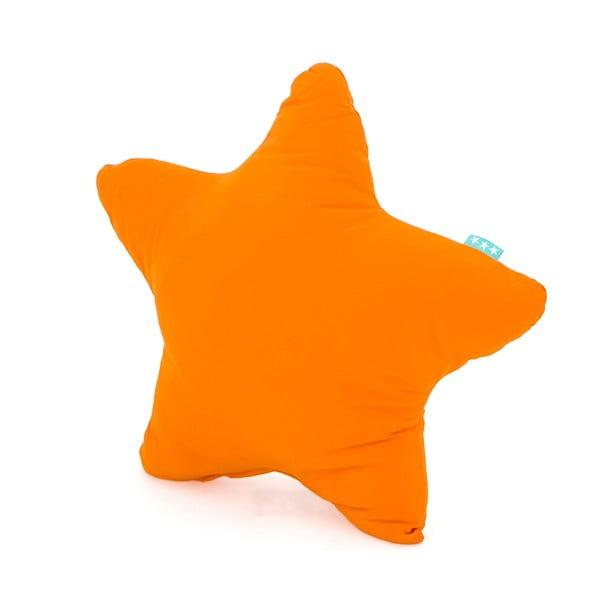 Polštářek Mr. Fox Nube Orange, 50x50cm