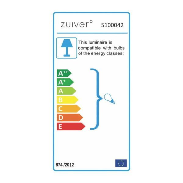 Lampadar Zuiver Reader, alămiu