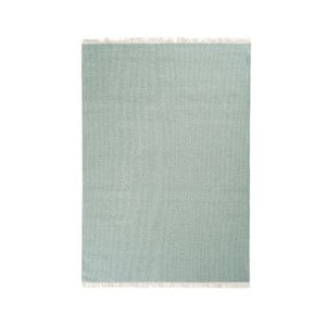 Vlněný koberec Linie Design Rainbow Pistachio, 170x240 cm