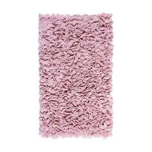 Koupelnová předložka Sepp Blush, 60x100 cm