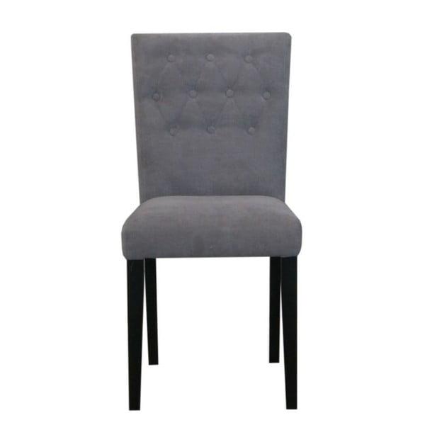 Židle Monako Grey