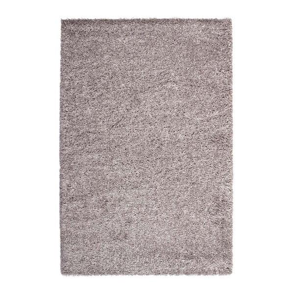 Světle šedý koberec Universal Thais, 57x110cm