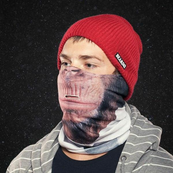 Lyžařská maska Beardo Chimpanse