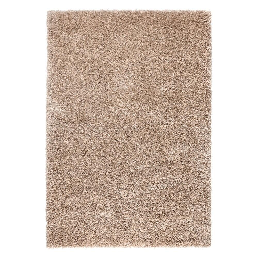 Béžový koberec Mint Rugs Venice, 80x150cm