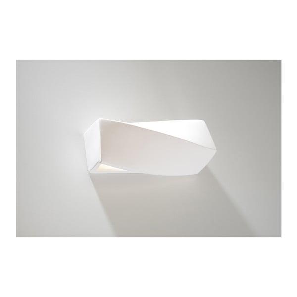Nástěnné keramické svítidlo Nice Lamps Taurus Mini
