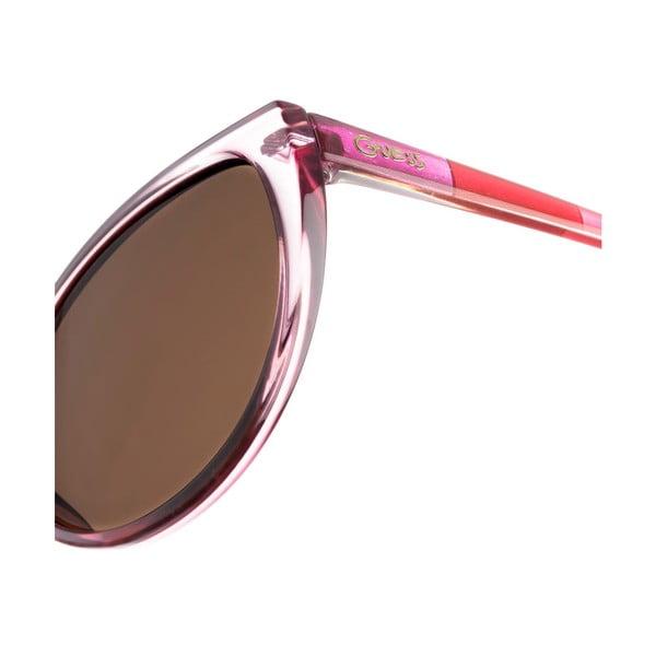 Dětské sluneční brýle Guess 212 Purplish