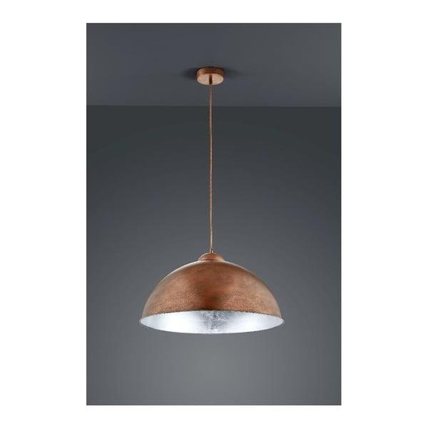 Stropní světlo Romino II Copper
