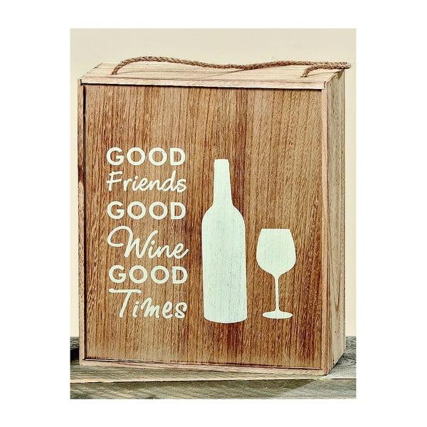 Box na víno Pinot