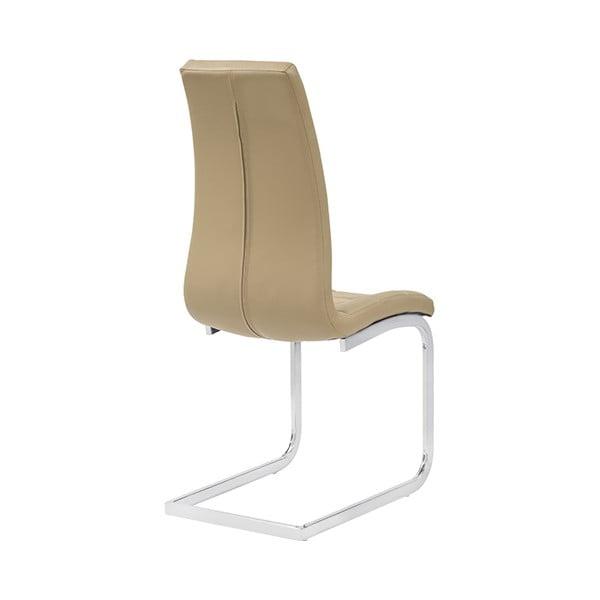 Jídelní židle Sohl, béžová
