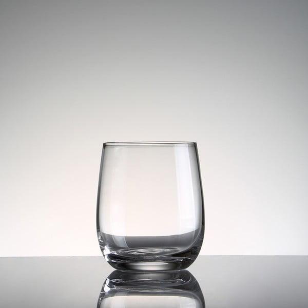 Sada 4 sklenic Sola Tumbler, 322ml