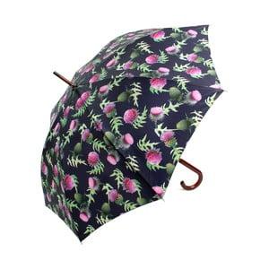 Deštník Blooms of London Thistle