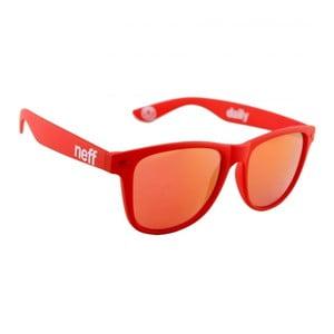 Sluneční brýle Neff Daily Red Soft