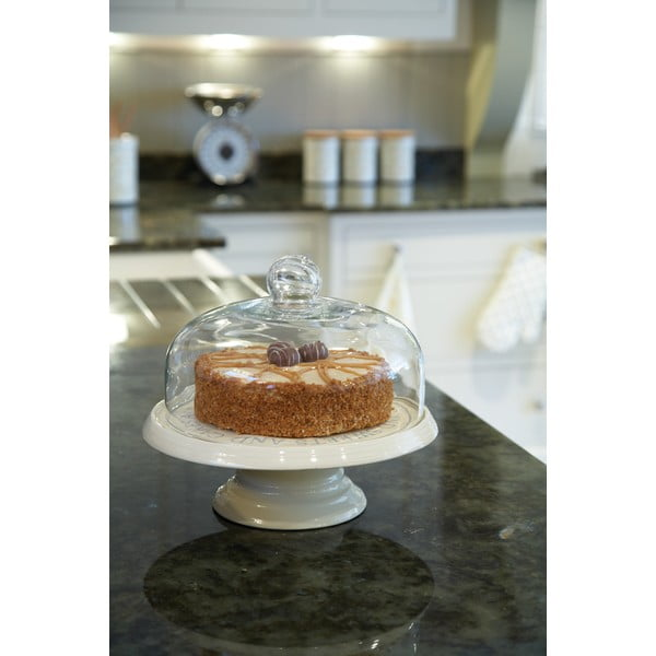 Stojan na dort s poklopem Kitchen Craft Classic Collection