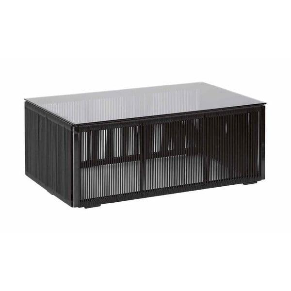 Konferenční stolek Modernis Black