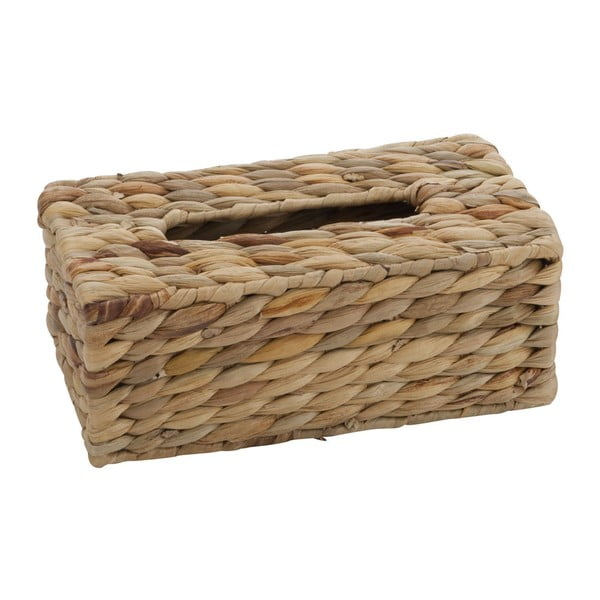 Box na kapesníky Vodní Hyacint