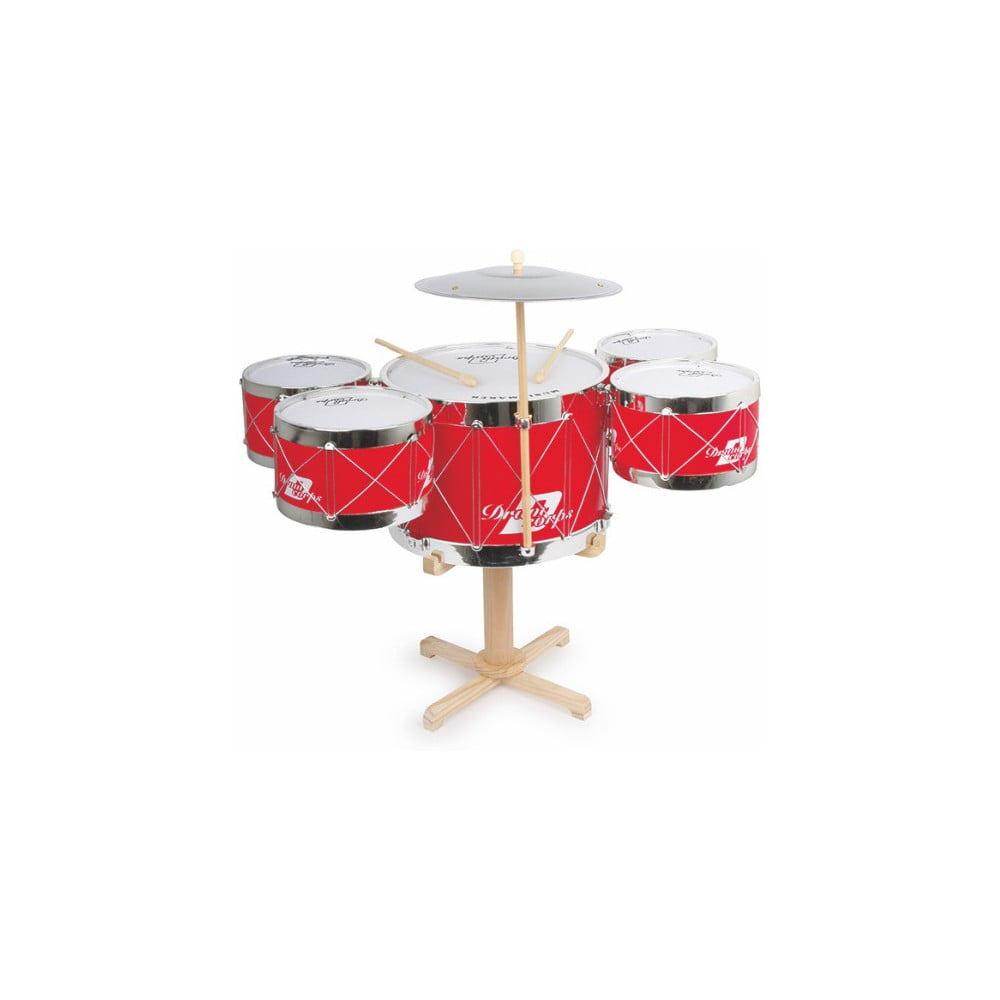 Dětské bicí Legler