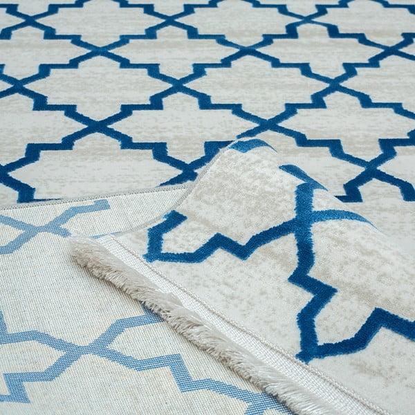 Koberec Rusallo Azul, 120 x 170 cm