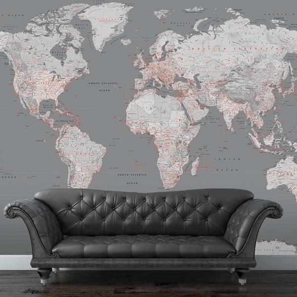 Tapet format mare Silvermap, 315x232 cm